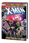 Uncanny X-Men Omnibus HC Vol. 02