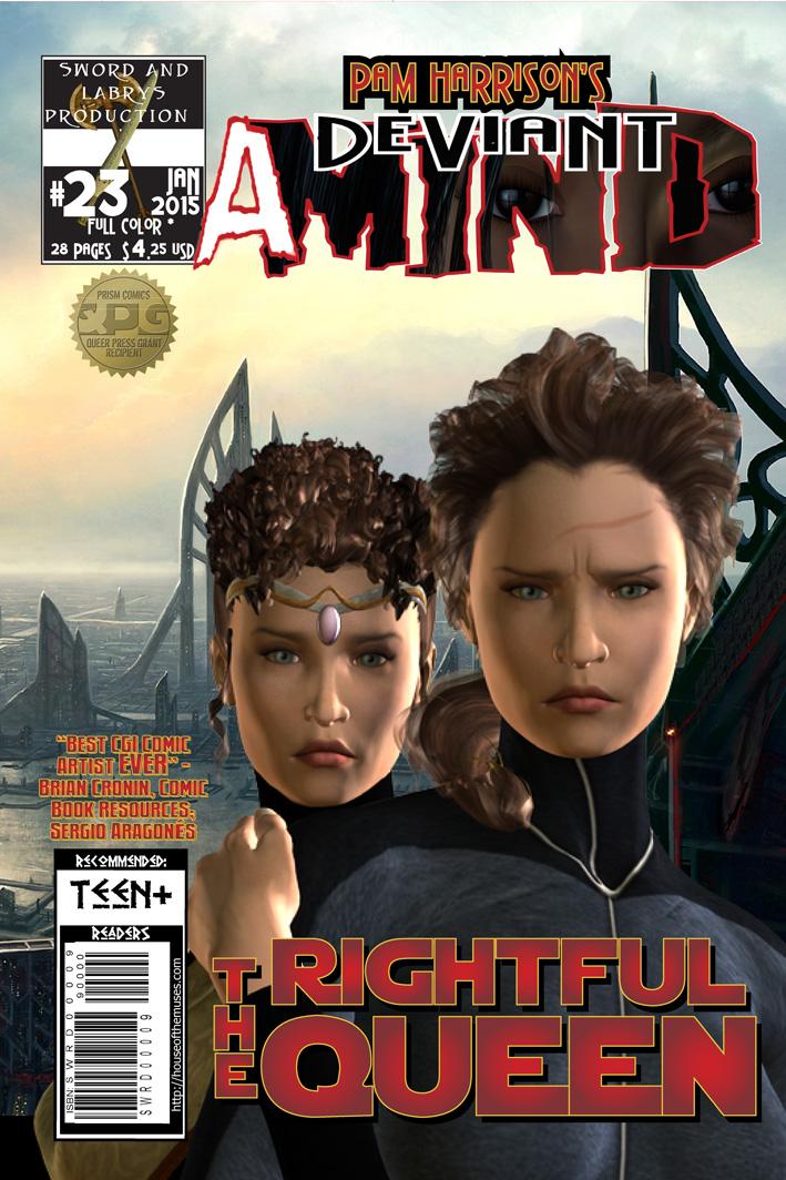ADM23 Cover