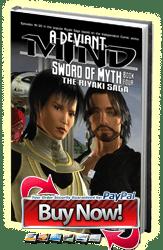A Deviant Mind Vol. 4