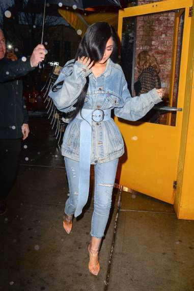 kylie-jenner-levis-double-denim-belted-jacket