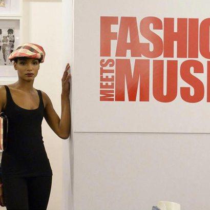 Fashion Meets Music