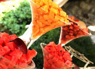 Isola della frutta