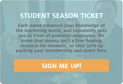 Student Season Ticket