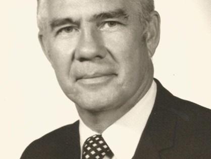 Fred C. Adams, Sr. Esq.