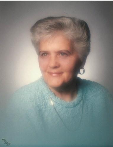 Omeda Jane Lovey