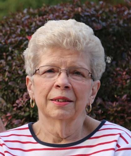 Shirley Ann Little