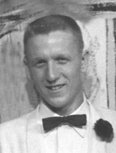 Edward Freeman Little