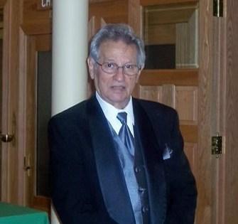 Ben P. Rayoni