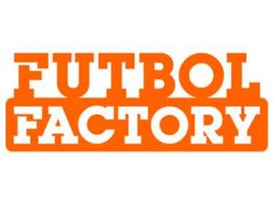 ADFerroviaria - Patrocinador FutbolFactory