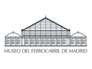 ADFerroviaria - Patrocinador Museo del Ferrocarril de Madrid