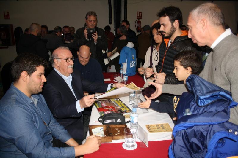 Fallece Alfredo Rodríguez, alma máter de «El Brillante»