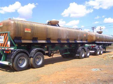 Tanques de Transporte em Piracicaba