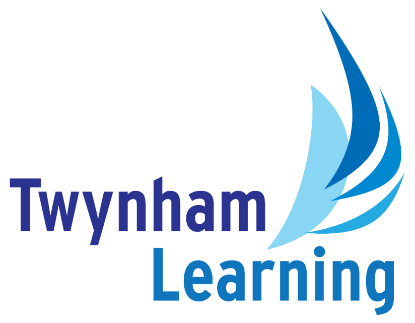 Image result for twynham learning logo