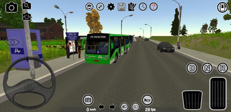 Atualização Proton Bus com Mapa Aricanduva HD para celular! (Download)