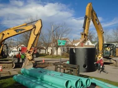Construction Inspection Tonawanda 3