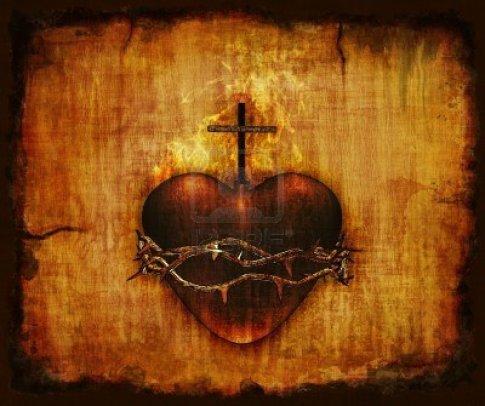 Su Corazón sufre por tantos y tantos hombres sobre la faz de la tierra que aún no lo conocen, no lo aman y no lo sirven ¿Qué he hecho por Cristo? ¿Qué hago por Cristo? ¿Qué he de hacer por Cristo?