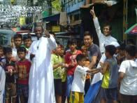 Misión en Filipinas