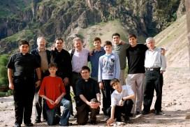 Misión en Tadjikistán
