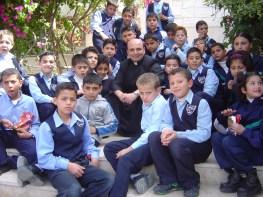 Misión en la Franja de Gaza