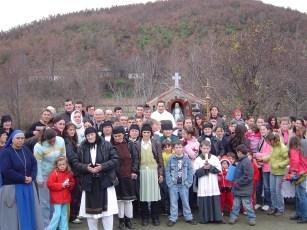 Misión en Albania