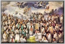 Martyrs of Corea