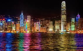¡Avanza la Iglesia en Hong Kong!