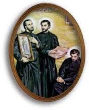 Los Santos Mártires Rioplatenses