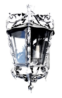 471 Cb3 Ir H Ba Chicago Lantern ADG Lighting