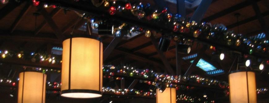 IMG Custom Lighting For Michael Berman LTD Parkway Grill