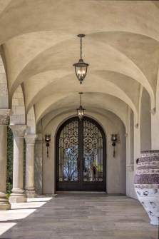 Dana Point Doorway 09 7220 4ADG Lighting