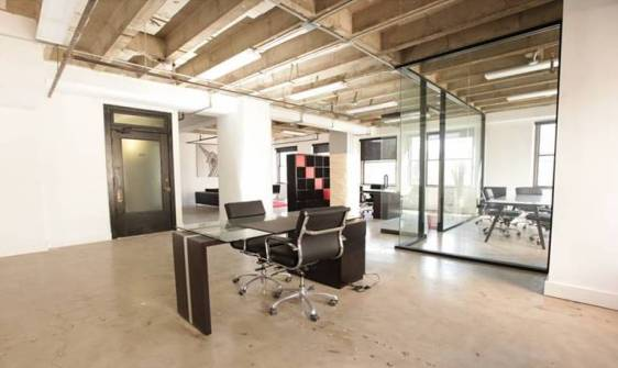 Pershing Square Building Energy Consulting And Lighting