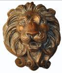 Lion's Head Spitter
