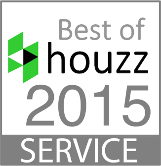 2015 HOuzz Award