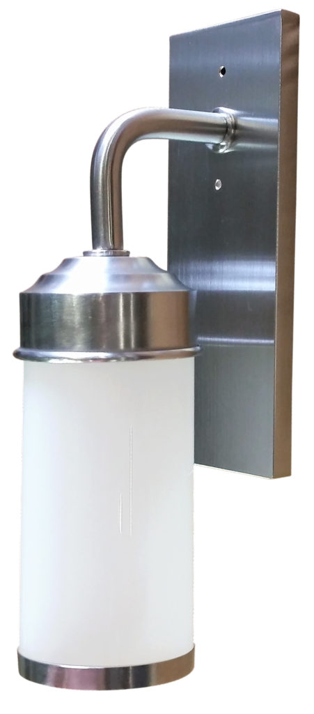 #144.2 Brushed Nickel ADG Lighting
