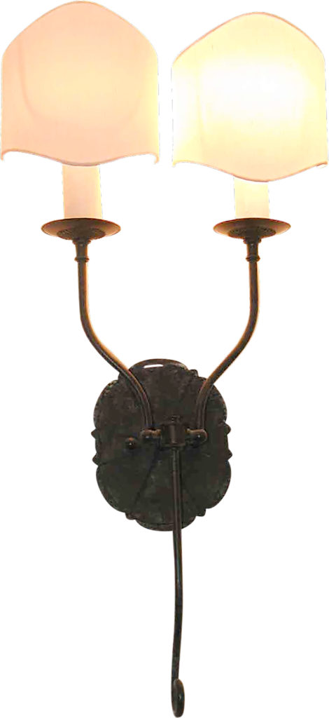 #5000.1 Raymond's Sconce ADG Lighting