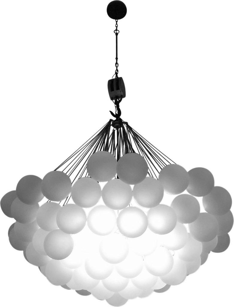 #9077 Cloud ADG Lighting E