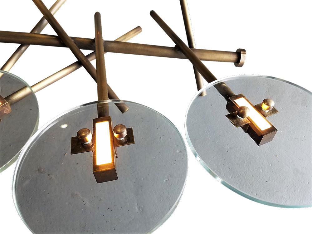 #90770 Schneider Chandelier ADG Lighting (7)