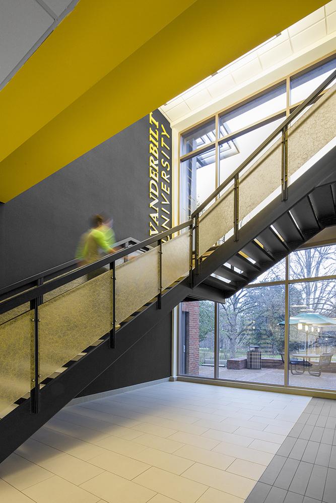 Lumicor Ask Ad Lighting Stair Railing Decor