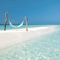 How to feel like lying in a hammock all year long (if you do not already live in Maldives)? Check it out...