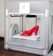 3D Printted Shoes