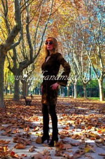 Anvelop Elbise (Envelope Dress)
