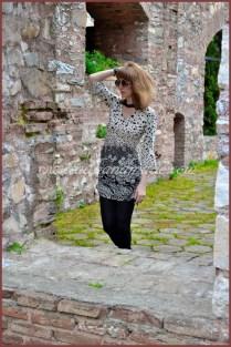 Triko Jarse Tunik & Elbise (Tricot Jersey Tunic & Dress)