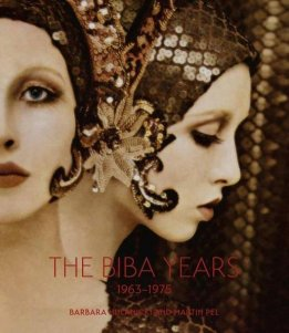 "The Biba Years, 1963-1975 by Barbara Hulanicki and Martin Pel Once called ""the most beautiful store in the world,"" Biba was the London emporium of all things cool in the '60s and early '70s founded by Barbara Hulanicki. In this new history by Hulanicki and curator Martin Pel, the shop is remembered in glorious detail, accompanied by images of its famed catalogs."