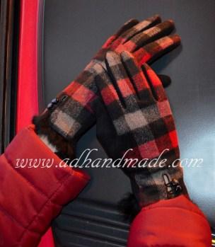 Glove by OXXO