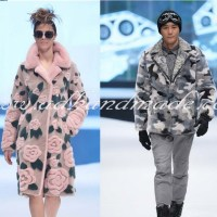 Hong Kong Fur Gala 2017 & New Trends