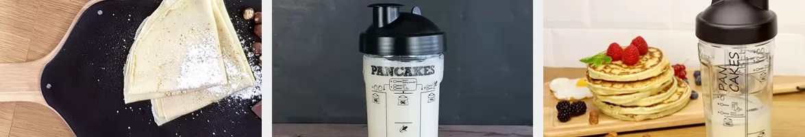 shaker a crepes miam cookut