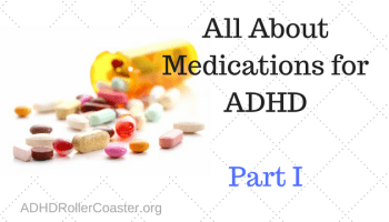 research paper on a list of prescription medication for adhd Understanding the ritalin debate  research shows that they help kids with adhd  in both children and adults is stimulant medication,.