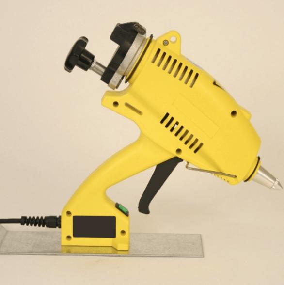 Bulk Electric Industrial Hot Melt Gun