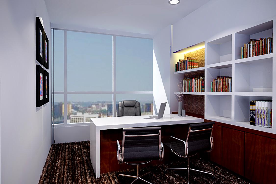 desain ruang kerja  adhimasgroup