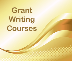 GrantWritingCourses